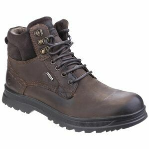Cotswold Gloucester Boot in Brown