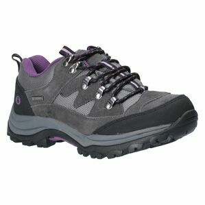 Cotswold Oxerton Low Hiker in Grey/Purple