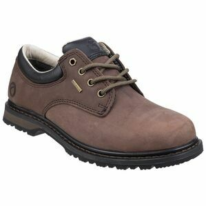 Cotswold Stonesfield Hiking Shoe in Crazy horse