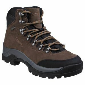 Cotswold Westonbirt Waterproof Hiker in Brown