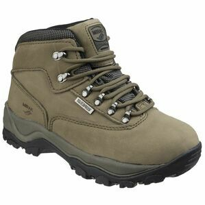 Mirak Lady Montana Hiker Boot in Khaki