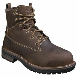 Timberland Pro Hightower Lace-up Safety Boot in Kaffee
