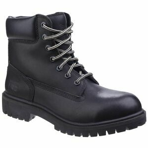 Timberland Pro Direct Attach Lace up Safety B in Black