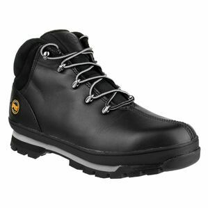 Timberland Pro Splitrock Lace Up Safety Boot in Black