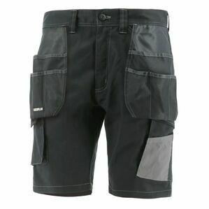 Caterpillar Essentials Shorts in Black