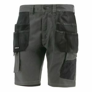 Caterpillar Essentials Shorts in Dark Shadow