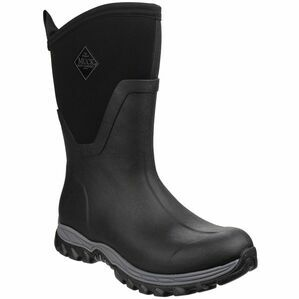 Muck Boots Arctic Sport Mid Wellington Boots in Black