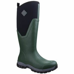 Muck Boots MB Arctic Sport II Tall Wellington Boots in Green