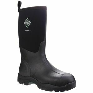 Muck Boots Derwent II All Purpose Field Boots in Black