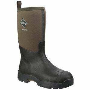 Muck Boots Derwent II All Purpose Field Boots in Moss