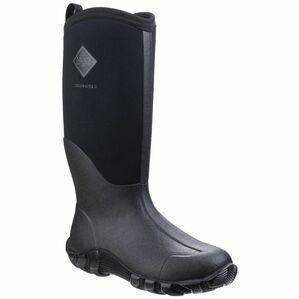 Muck Boots Edgewater II Multi Purpose Boots in Black