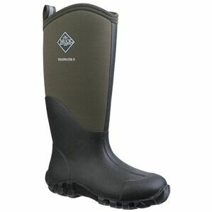 Muck Boots Edgewater II Multi Purpose Boots in Moss