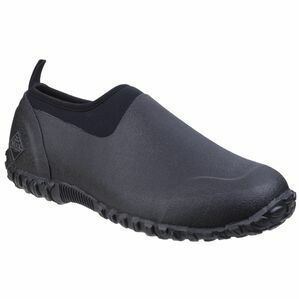 Muck Boots Muckster II Low All Purpose Shoes in Black