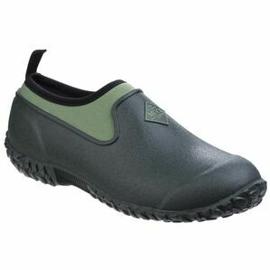Muck Boots Muckster II Low All Purpose Shoes in Green