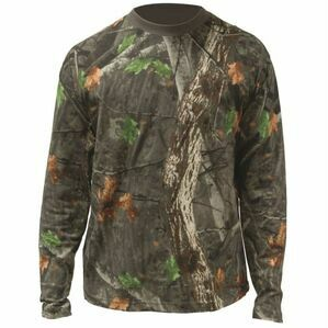 Highlander Long Sleeved T-Shirt - Tree Deep