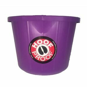 Mitchell 15 Litre Hoof Proof Heavy Duty - Purple