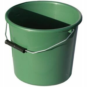Mitchell 1.25 Gallon Feeding Bucket - Green