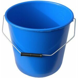 Mitchell 2 Gallon Calf Bucket - Blue