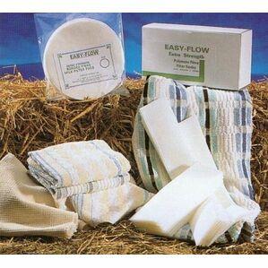 GDT Minor Cotton Filter Socks - 10.5 X 2.75\