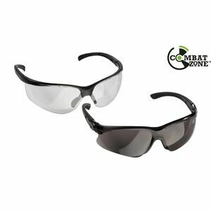 Bisley Combat Zone UMarex Safety Glasses