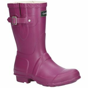 Cotswold Windsor Short Wellington in Berry