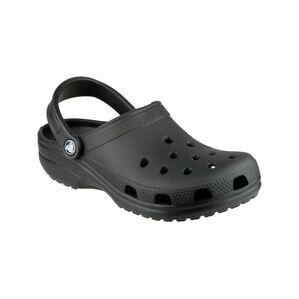Crocs Classic Clog in Black