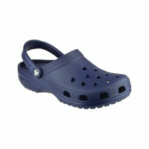 Crocs Classic Clog in Navy