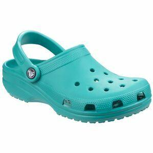 Crocs Classic Clog in Teal