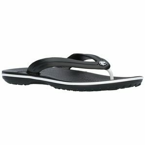 Crocs Crocband Flip in Black