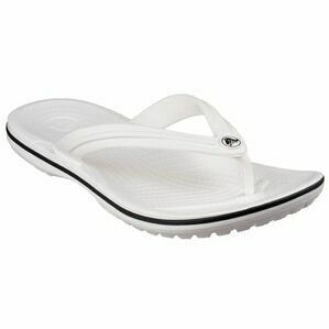 Crocs Crocband Flip in White