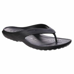 Crocs Classic Flip in Black