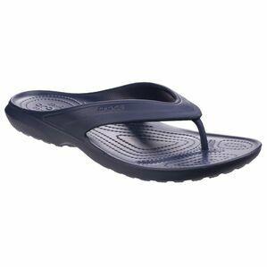 Crocs Classic Flip in Navy