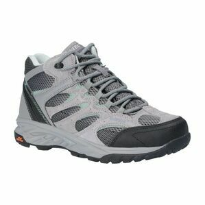Hi-Tec Wild-Fire Mid I Waterproof Wom in Cool Grey/Graphite/Iceberg