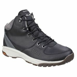 Hi-Tec Wild Life Lux Waterproof Boot in Black