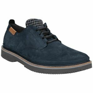 Hush Puppies Bernard Convertible Oxford Sho in Navy