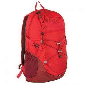 Highlander Venture Daysack - Red
