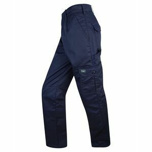 Hoggs Bushwhacker Utility Trousers - Navy