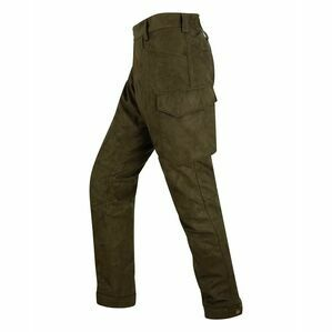 Hoggs Rannoch Suede Waterproof Shooting Trousers