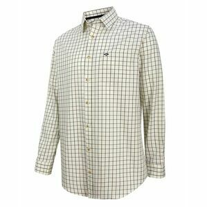 Balmoral Luxury Tattersall Shirt
