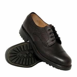 Hoggs of Fife Roxburgh Shoe - Brown