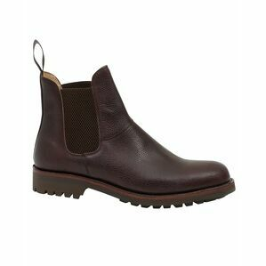 Hoggs 3505 Atholl Chelsea Boot - Brown