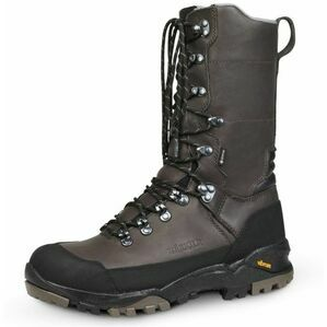 Harkila Driven Hunt GTX Tall Hiking Boot - Brown