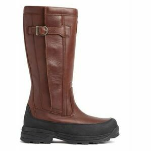 Royal Scot Macdui Boots - Dark Brown
