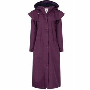 Target Lighthouse Outback Women\'s Waterproof Coat - Plum