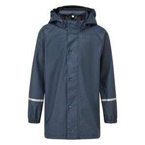 283 - Navy Blue Junior Splashflex Jacket - Fort Workwear