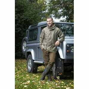 891B - Baleno Moorland Men's Waterproof Jacket
