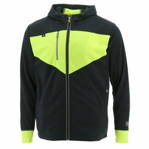 Caterpillar Triton Full Zip Hoodie in Navy