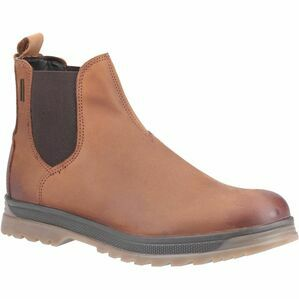 Cotswold Winchcombe Chelsea Boot in Chestnut