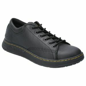Dr. Martens Maltby Non-Slip Lace Up Shoe in Black