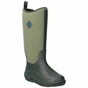 Muck Boots Hale Wellington Boot in Moss Green